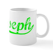 Vintage St Joseph (Green) Mug