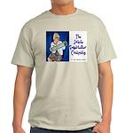 Jolene Sugarbaker Company Ash Grey T-Shirt