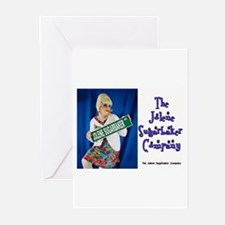 Jolene Sugarbaker Company Greeting Cards (Package