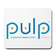 PulpMag's Mousepad