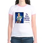 Jolene Sugarbaker Company Jr. Ringer T-Shirt