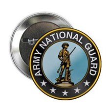 Army National Guard Button