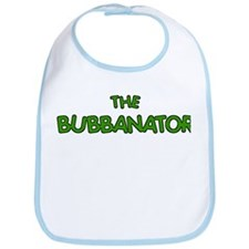 Bubba THE BUBBANATOR Bib