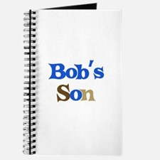 Bob's Son Journal
