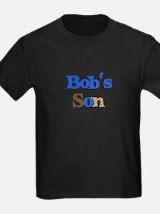 Bob's Son T