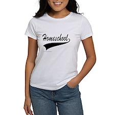 HOMESCHOOL Tee
