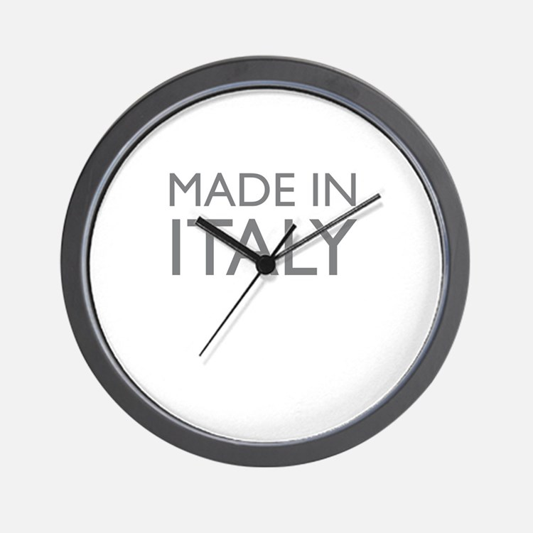 Made In Italy Clocks Made In Italy Wall Clocks Large