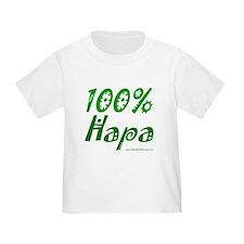 100% Hapa T