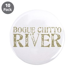 """Bogue Chitto River 3.5"""" Button (10 pack)"""
