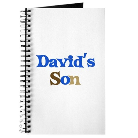 David's Son Journal