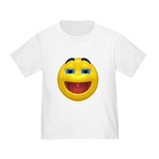 Super Happy Face T
