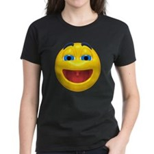 Super Happy Face Tee