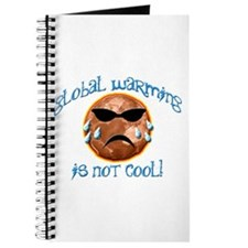 Global Warming Is Not Cool! Journal
