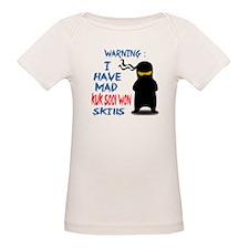 Funny Imprinted T-Shirt