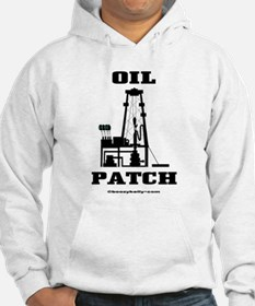 Oil Patch Jumper Hoody