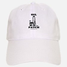Oil Patch Baseball Baseball Cap