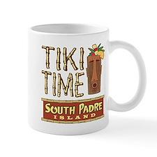 Tiki Time on South Padre - Mug