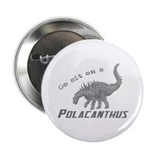 "Grayscale Polacanthus 2.25"" Button (100 pack)"