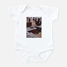 Absinth Infant Bodysuit