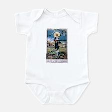 Affiche Absinthe Infant Bodysuit