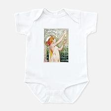 Absinthe Infant Bodysuit