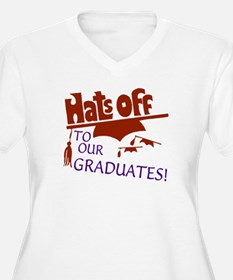 Hats Off To Our Graduates T-Shirt