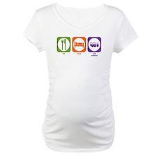Eat Sleep Soil Science Shirt