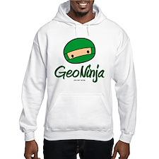 GeoNinja Hoodie