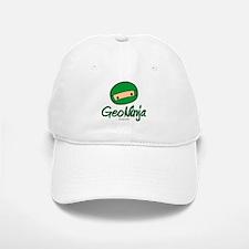 GeoNinja Baseball Baseball Cap