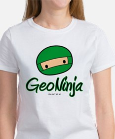 GeoNinja Women's T-Shirt