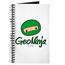 GeoNinja Journal