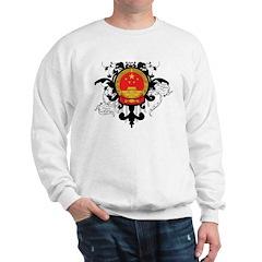 Stylish China Sweatshirt