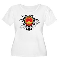 Stylish China T-Shirt