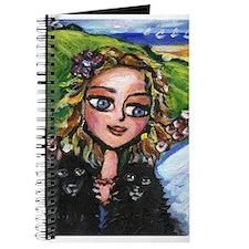 SCHIPPERKE gal Journal