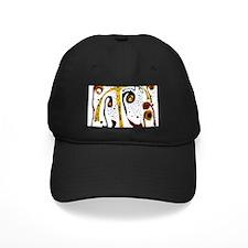 Tenticle Cap