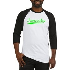 Vintage Temecula (Green) Baseball Jersey