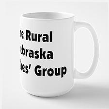 RNWG Official Logo Mug