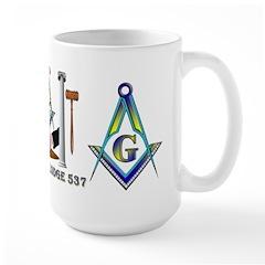 Gramercy Lodge Mug