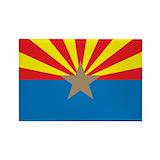 Arizona magnets 10 Pack