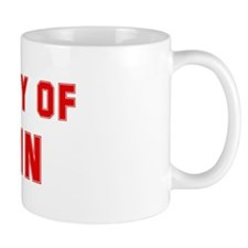 Property of DUSTIN Mug