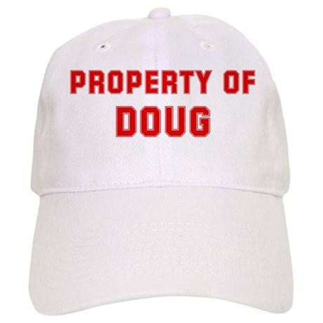 Property of DOUG Cap