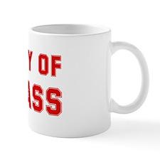 Property of DOUGLASS Mug