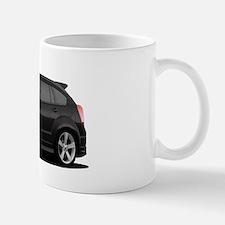 Black SRT4 Mugs