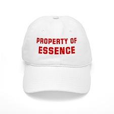 Property of ESSENCE Baseball Cap