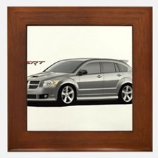Dodge caliber srt 4 Framed Tile