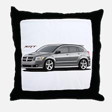 Dodge neon Throw Pillow