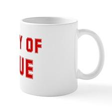 Property of ENRIQUE Mug