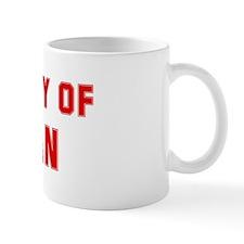 Property of DILLAN Mug