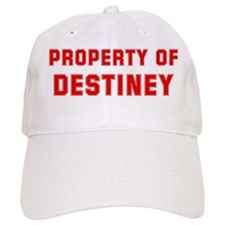 Property of DESTINEY Baseball Cap