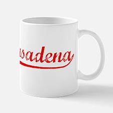 Vintage South Pasa.. (Red) Mug